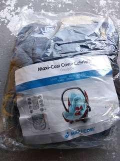 Maxi Cosi Cabriofix seat cushion