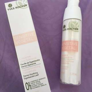 Jual rugi Soothing sensitive