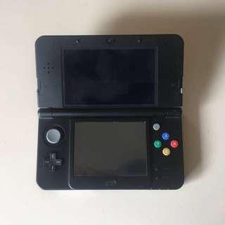 Nintendo 3DS Console + Games