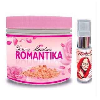 Garam Mandian Romantika