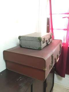 Antique Case