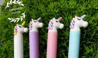 Unicorn Ballpen