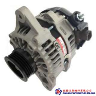 Recond New Alternator (Toyota Camry ACV40)
