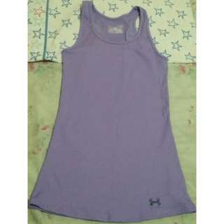 Under Armour Exercise/Gym Tank Top