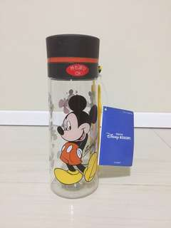 Disney water bottle