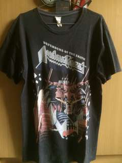 Baju band Judas Priest