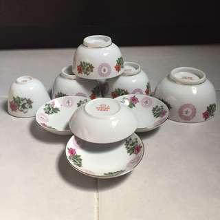 Bk Bowls And Small Plates