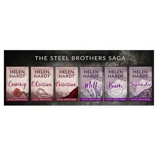 Steel Brothers Book 1 to 6 (PDF and EPUB)
