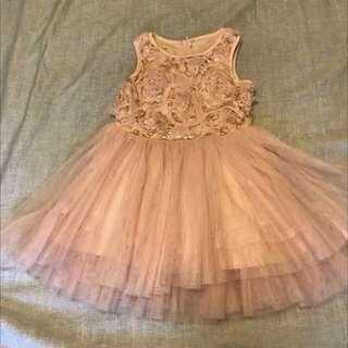 Girls Dress - Pippa & Julie