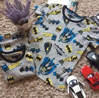 H&M Batman [ 2-6yr ]