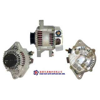Recond New Alternator (Toyota Vios NCP42)