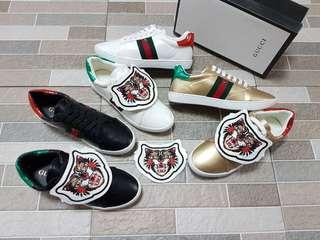 New Gucci Tiger sneaker