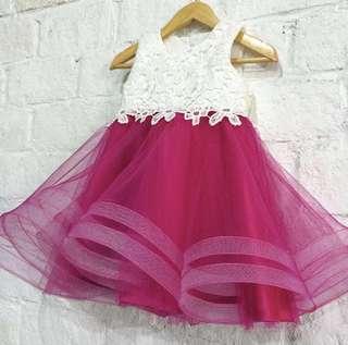 Baby Girls / Toddler Dress