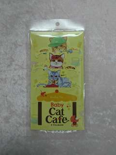 Baby Cat Cafe Rooibos Tea (南非國寶茶)