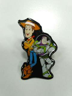 Toy Story pin badge limited edition