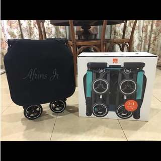 GB POCKIT PLUS STROLLER (2017)(SOLD OUT)
