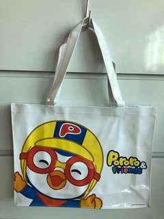 Pororo & Friends Tote Bag