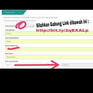 Cara Mudah Dapat Uang Hanya Isi Survey Online dibayar per survey Rp 2500