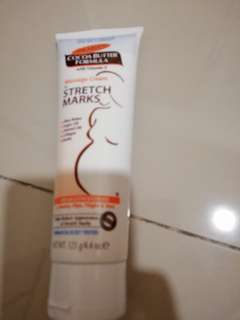 Stretch marks cream 30g travel size