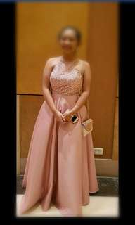 Ball gown for rent