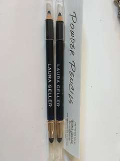 Laura Geller eye pencils