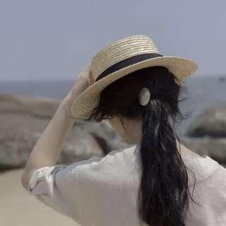 🚚 草帽 cover