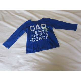 Osh Kosh B'gosh Casual Long Sleeves