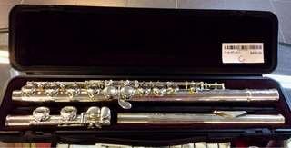 (UBT) Yamaha Flute (YFL-221)