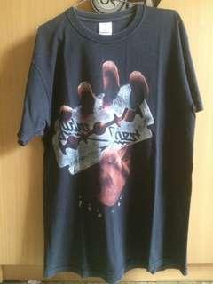 Baju band Judas Priest