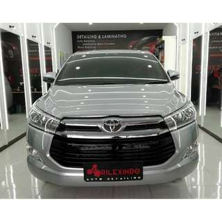 rilexindo.auto.detailing Mobil toyota innova cleaning eksterior only detailing