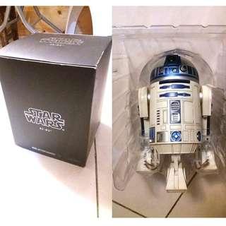 MEDICOM 1:6 Star Wars  - 3CPO  &  R2D2 發光ver