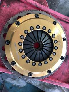 Ogura Racing clutch (fd2r)