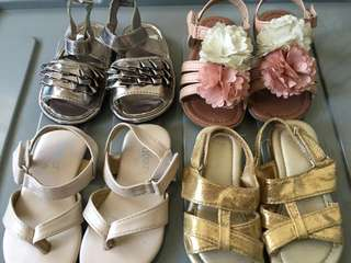 Fashionable Sandals for kids