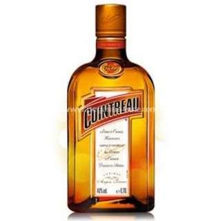 Cointreau Orange Liqueur 君度橙味甜酒