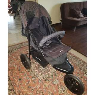 Stroller Anakku