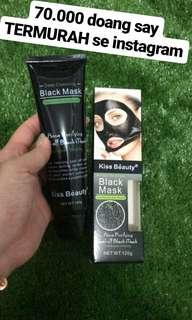 MASKER BLACK MASK ORIGINAL