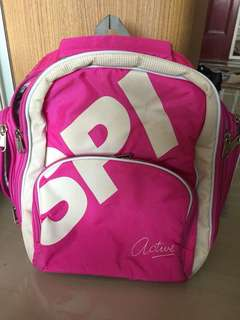 SPI backpack