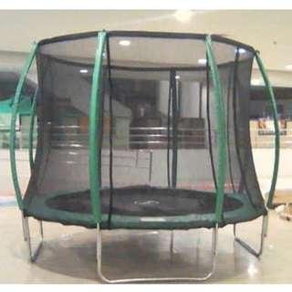 10ft Trampoline