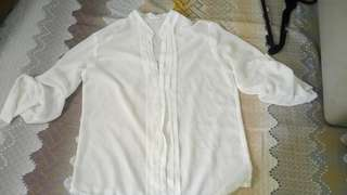 White formal