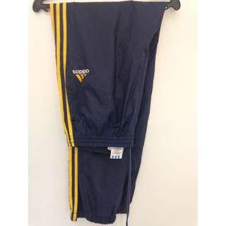 Adidas Track Pants large sz 30-34