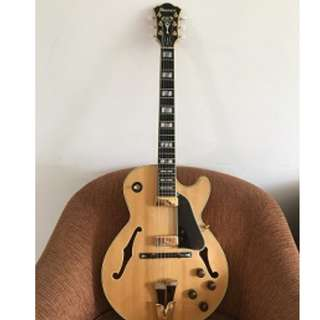 ibanez GB 10 George Benson ( Hollow Body)