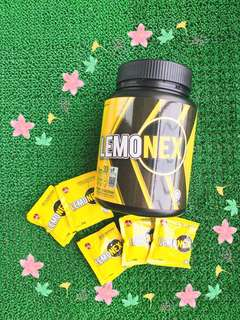 ⭐️OFFER⭐️Lemonex Slimming & Detox