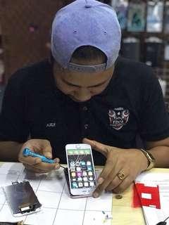 iPhone repairing area nilai / sepang / cyberjaya / putrajaya