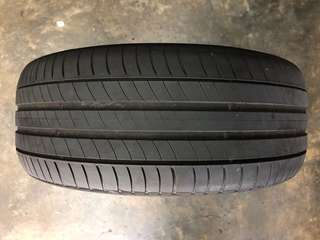 225/45R17 Used Tyre