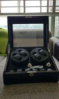 Watch winder 10 pieces