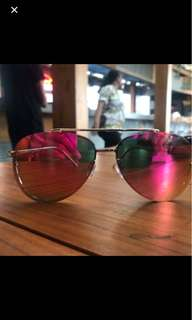 Sunglasses H&M Rainbow