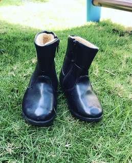 Preloved hellokitty boots