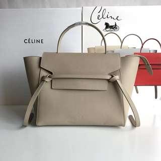 Celine belt mini