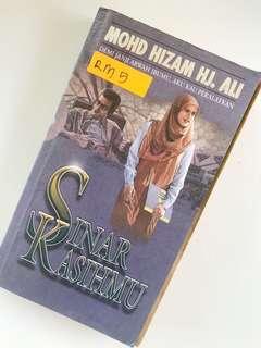 Sinar Kasihmu by Mohd Nizam Hj Ali