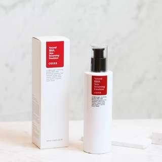 NETT COSRX Natural BHA Skin Returning Emulsion 100ml